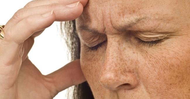 mal di testa e acufene